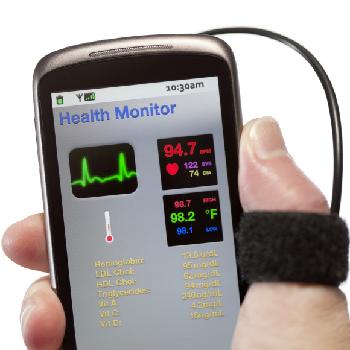 CMHAFF: een nieuwe standaard voor Health Apps